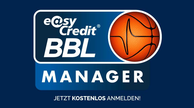 BBL-Manager gestartet: Erstelle dein Fantasy-Team