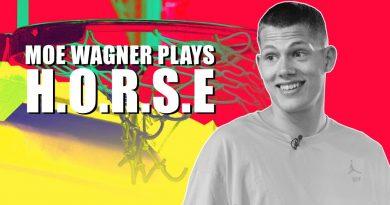 Moe Wagner spricht über seinen NBA-Traum