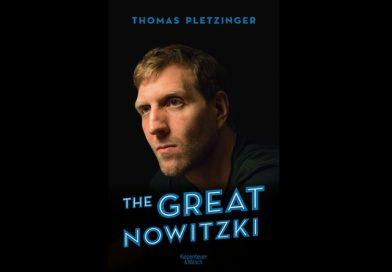 """The Great Nowitzki"" – Hautnah am Superstar"