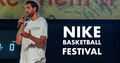 "Dirk Nowitzki im Snipes-Interview: ""Work hard for your dreams"""