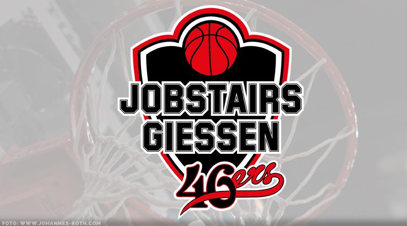 JobStairs Gießen 46ers