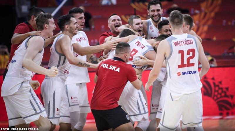 Polen bei der WM 2019