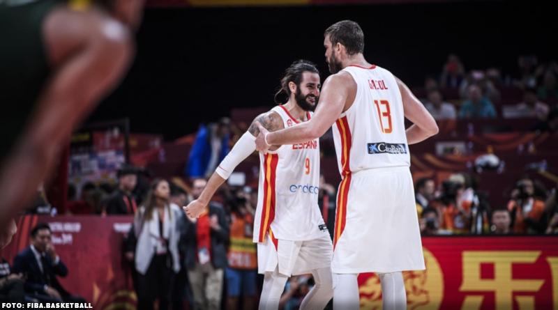 Spanien Finaleinzug