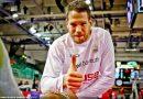 Nate Linhart hilft in Bayreuth aus