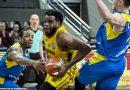 Marcos Knight kehrt nach Ludwigsburg zurück
