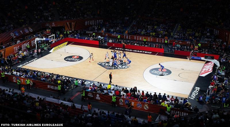 retirarse pizarra Alta exposición  EuroLeague Final Four 2020 in Köln: Tickets ab 11.11. | basketball.de