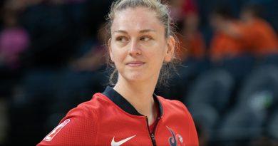 Mystics feiern ersten WNBA-Titel der Franchise-Geschichte