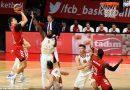 Bayern gewinnt EuroLeague-Auftakt gegen Mailand