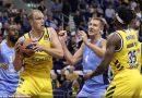 Berlin siegreich bei EuroLeague-Rückkehr