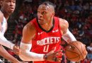Sieben Playoff-Duelle fix: Rockets gegen Thunder