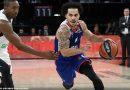 49 Punkte, EuroLeague-Rekord! Larkin nimmt Bayern im Alleingang auseinander