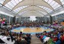 """Bayern spielt wieder """"open air"""" am Flughafen"""