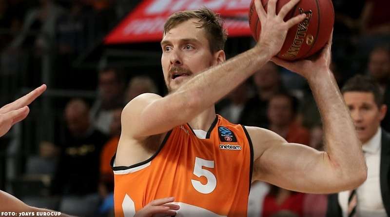 Zoran Dragic, ratiopharm ulm
