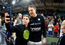 Bayreuth bindet Nate Linhart bis Saisonende