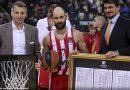 Spanoulis setzt sich Topscorer-Krone der EuroLeague auf