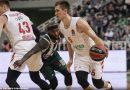 Trotz Niederlage: TJ Bray feiert gutes Comeback in Athen