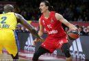 Erfolg gegen Maccabi: Bayern mit erstem Sieg unter Kostic