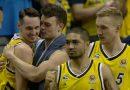 23-Punkte-Sieg gegen Ludwigsburg: Berlin vor Titelgewinn