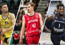 BBL-Podcast: EM-Quali, Berlin, Bamberg, Trikotdesigns