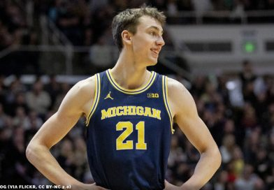 Franz Wagner geht in den NBA-Draft 2021