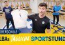 ALBA BERLINs tägliche Sportstunde für Oberschüler