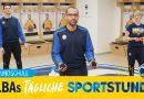 ALBA BERLINs tägliche Sportstunde für Grundschüler