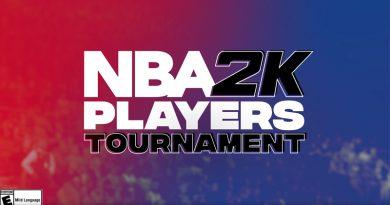 NBA 2K-Spieler-Turnier startet am 3. April / Durant Top-Seed