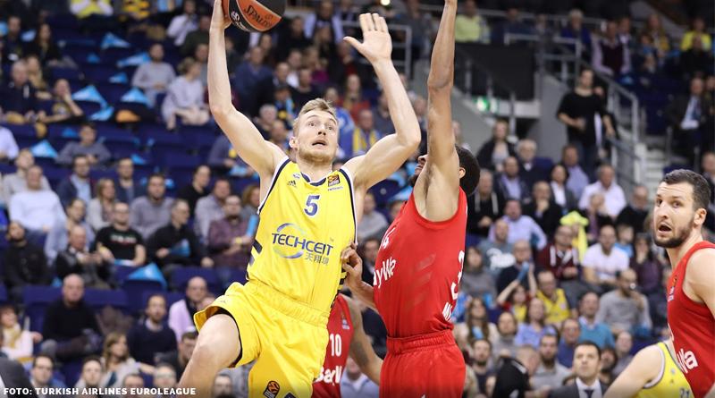 vencimiento rasguño cuota de matrícula  MagentaSport zeigt alle Spiele der EuroLeague | basketball.de