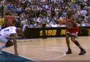 Re-Live: Michael Jordans sechster Titel