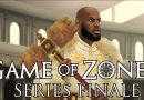 "Game of Zones, Staffelfinale: ""The GOAT"""