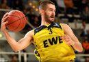 Oldenburg überrollt Bayern in zweiter Halbzeit