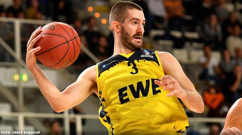 Ewe Baskets Spieler