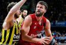 Danilo Barthel wechselt zu Fenerbahce Istanbul