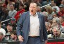 Tom Thibodeau übernimmt die New York Knicks