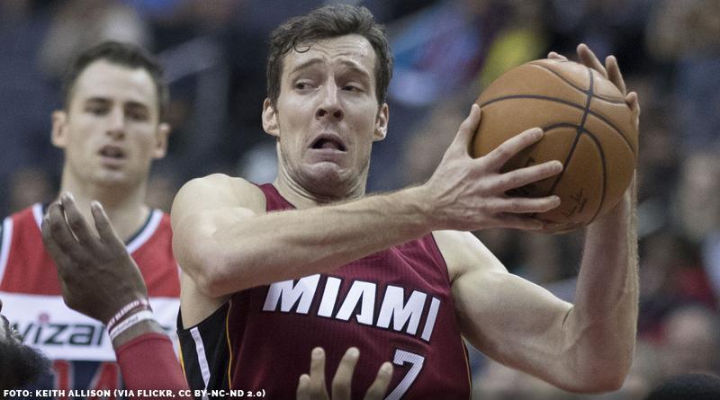 Miami Heat Kader