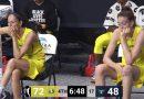 """WNBA 2020: Halbzeit in der """"Wubble"""""""