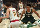 NBA 2K21: Demo und Gameplay