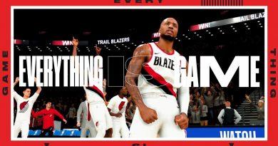 NBA 2K21: Der brandneue Trailer