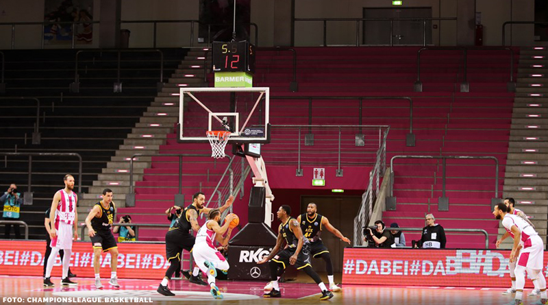Telekom Basketball Nba