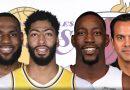 NBA Finals Vorschau: Lakers gegen Heat, Zonen im Fokus