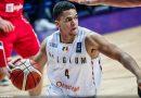 Frankfurt verpflichtet belgischen Nationalspieler Lecomte