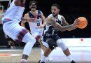 BasketballCL-Auftakt: Bamberg feiert Blowout in Bologona