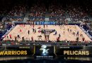 🔥 Das Gameplay von NBA 2K21 auf Next-Gen 🎮