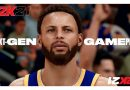 NBA 2K21: Gameplay der nächsten Generation