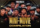 Mini-Movie: Lakers und Heat in den NBA Finals