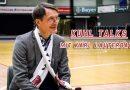 Prof. Karl Lauterbach spricht über Corona und Basketball