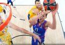 16 Punkte in einer Hälfte: Tibor Pleiß dominiert