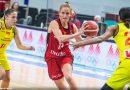 EM-Quali: DBB-Damen auch gegen Nordmazedonien erfolgreich