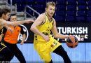 Berlin dominiert Khimki / Giffey mit Career-High