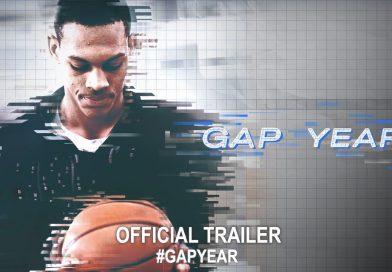 GAP YEAR: Darius Bazleys Weg in die NBA